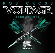 Hard Darts Rob cross