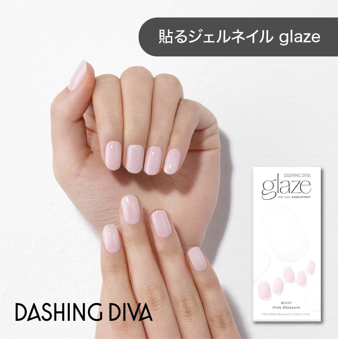 ダッシングディバグレーズ 34枚入り/Pink Blossom
