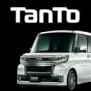 タント LA600