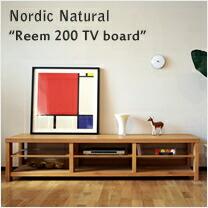 Reem TVボード