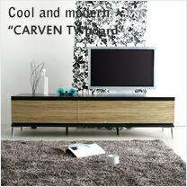 CARVEN TVボード