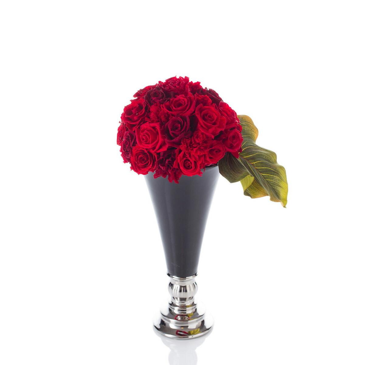 会社設立祝いや開店祝いにオススメの花
