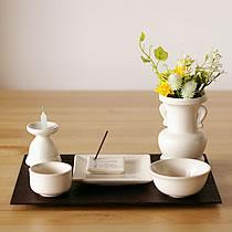 オリジナル陶器仏具