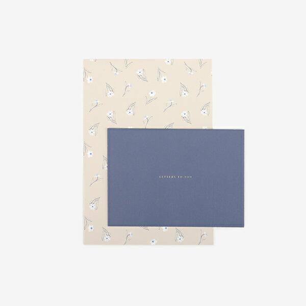 レターセット 10 Paperwhite