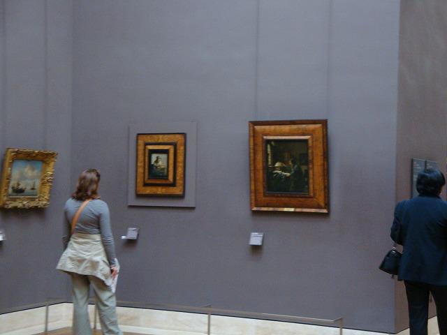 世界中で大人気の名画「フェルメール」全作品!
