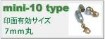 mini10type