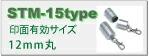デジはんSTM15type