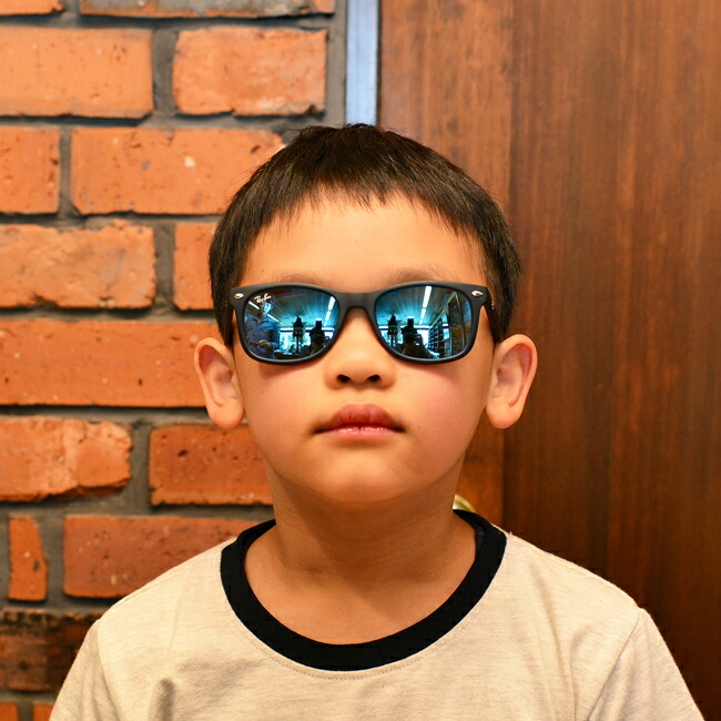 ray ban new wayfarer junior