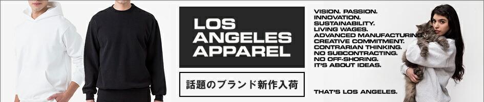 LOS ANGELES APPARE