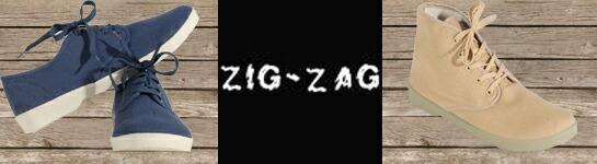 ★ZIG-ZAG SHOES★