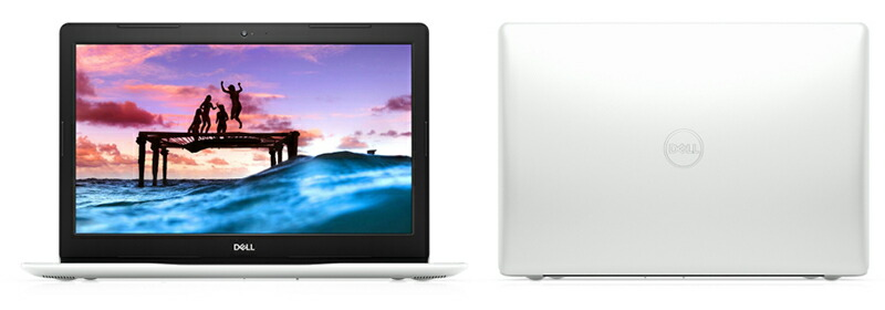 Dell【国内在庫モデル】Windows10搭載 エントリー 4GB 1TDD inspiron-3580 ノートパソコン[新品]