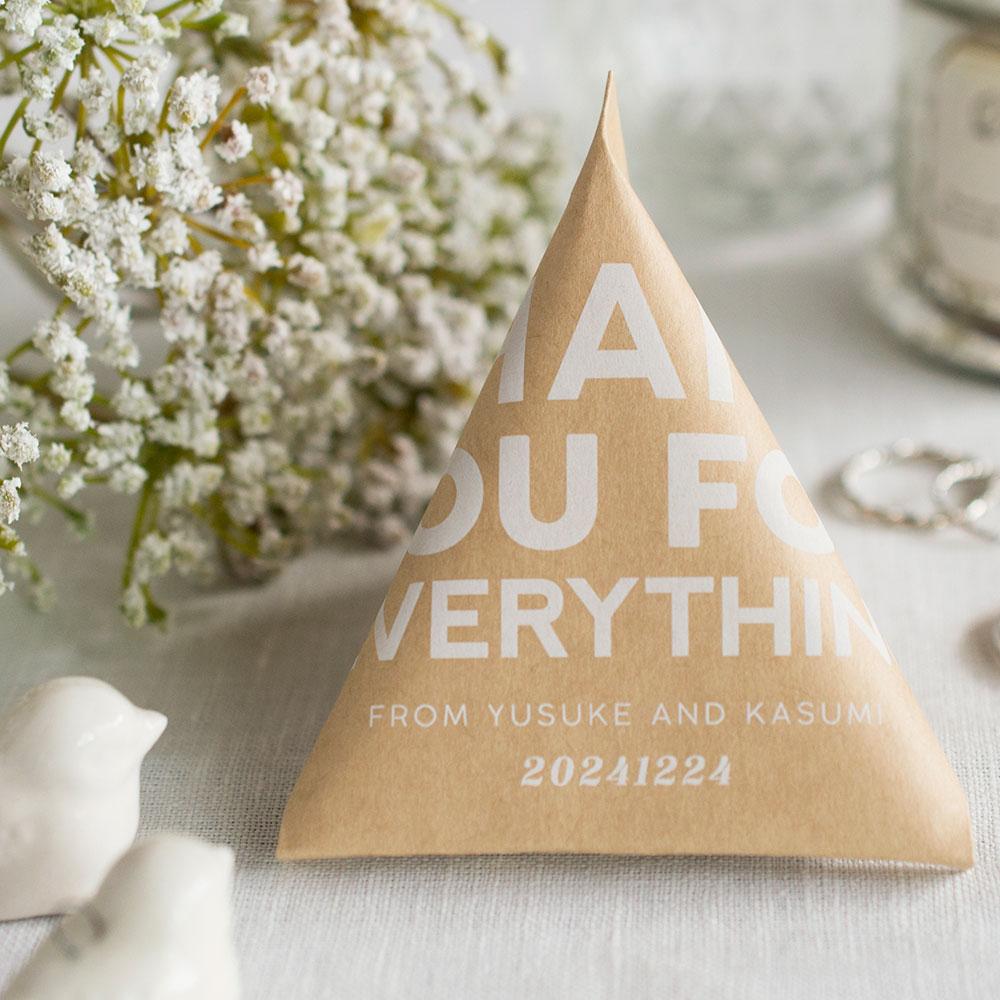 手作りプチギフト DIYプチギフト petit gift