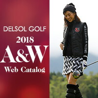 DELSOL GOLF 2019 Autumn & Winter