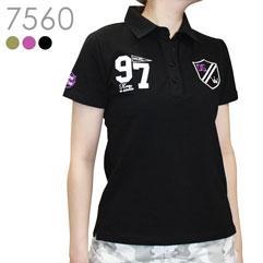 NO.97ポロシャツ