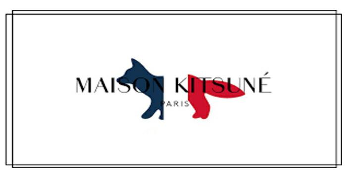 MAISON KITSUNE