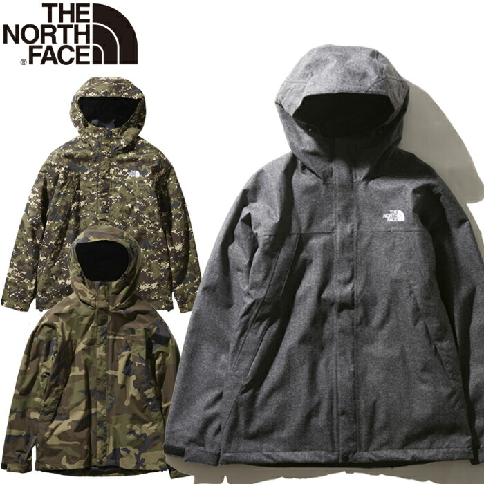 THE NORTH FACE ザ ノースフェイス NP61845