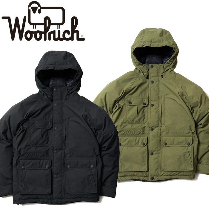 WOOLRICH ウールリッチ NOCPS1809