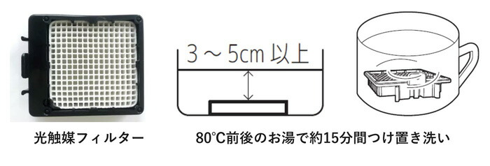 KL-B01 カルテック(KALTECH) 光触媒 除菌・脱臭機/ターンド・ケイ 脱臭LED電球