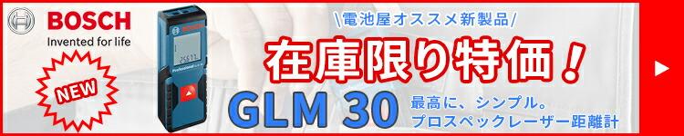 ボッシュ (BOSCH) GLM 30