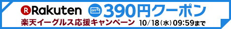 390円クーポン発行中