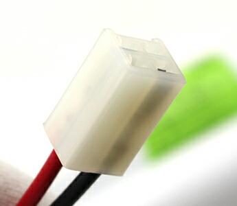 4ピン(オス) 誘導灯・非常灯 NEC等 コネクタ
