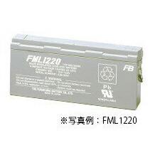 古河電池 小型制御弁鉛蓄電池 FML シリーズ