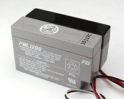 NP0.8-12同等品 古河電池製FML1208