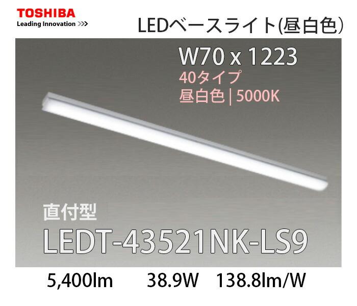 LEDT-41521NK-LS9