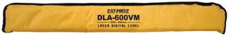 アックスブレーン レーザー付きデジタル水準傾斜計 Laser Digital Level DLA-600VM