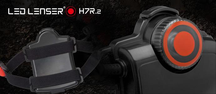 レッドレンザーH7R.2 OPT-7298