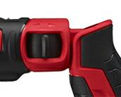 パナソニック 7.2V 充電スティックインパクトドライバー EZ7521LA2S-B