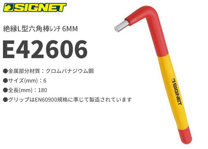SIGNET(シグネット)の工具