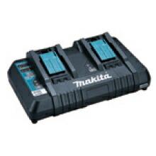 MUB362DPG2 マキタ(MAKITA) 充電式ブロワ 18V+18V/6.0Ah充電池2本・充電器付
