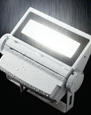 オーデリックのLED投光器