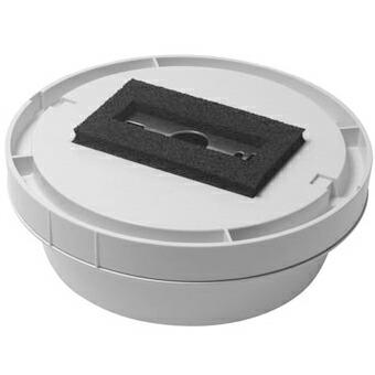 パナソニック クリーンルーム対応!12cm防滴露形天井スピーカー WS-TS130