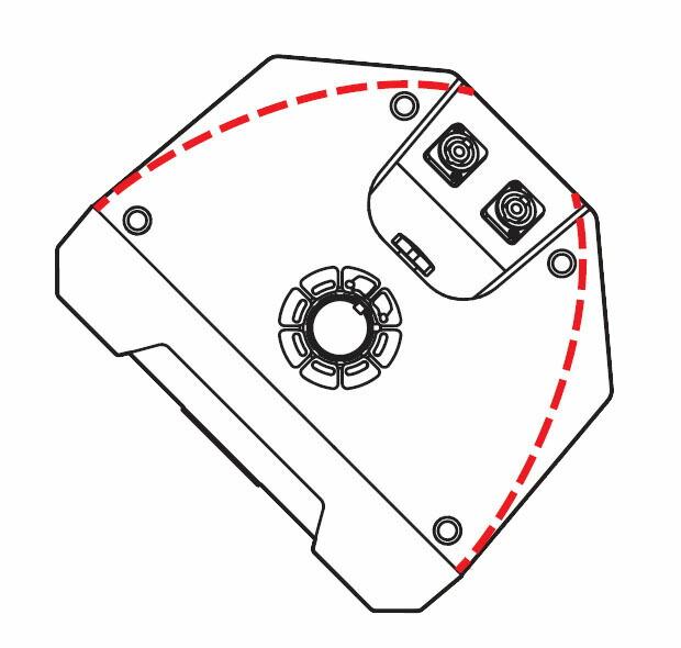 パナソニック 30cm 2ウェイバスレフ形スピーカー