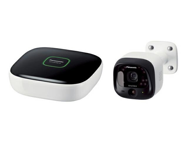 KX-HJC100K-W 屋外カメラキット