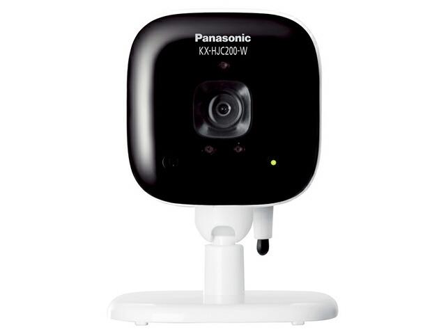 KX-HJC200-W 屋内カメラ