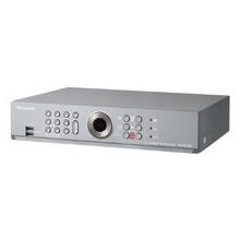 カメラ4入力WJ-HL304