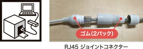 パナソニック アイプロ インテリジェントオート(iA)機能により識別性を向上した 屋外ドームネットワークカメラ WV-S2531LTN