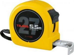 TAJIMA コンベックス セフΣストップマグ爪25 (メートル目盛) SFSSM2555
