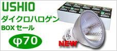 ウシオ_ダイクロハロゲン(BOX)