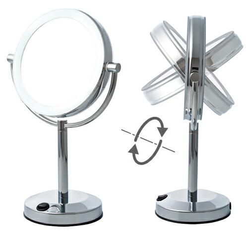 真実の鏡DX・両面型 EC005AC-5X