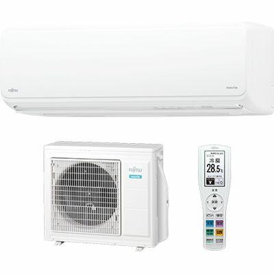 富士通ゼネラルAS-Z63J2W
