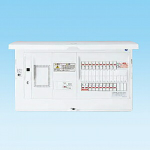 スマートコスモ AiSEG通信型 スタンダード住宅分電盤