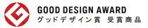 グッドデザイン賞,GOOD DESIGN AWARD