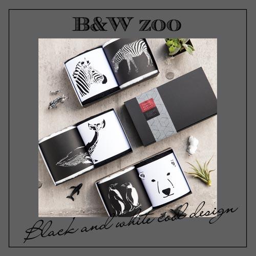 B&W -Black&White-ZOO