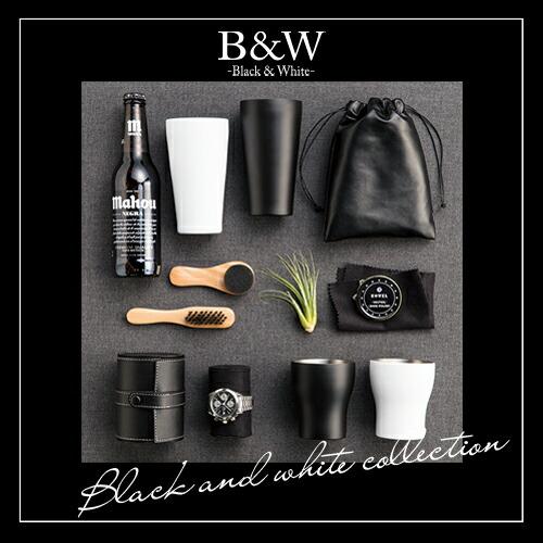 B&W -Black&White-