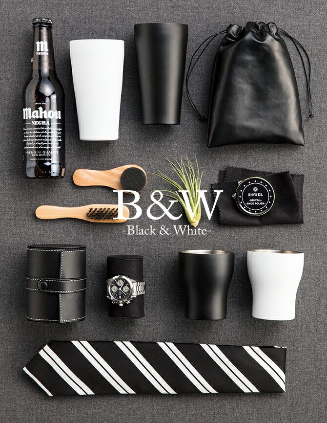 B&W-Brack&White-