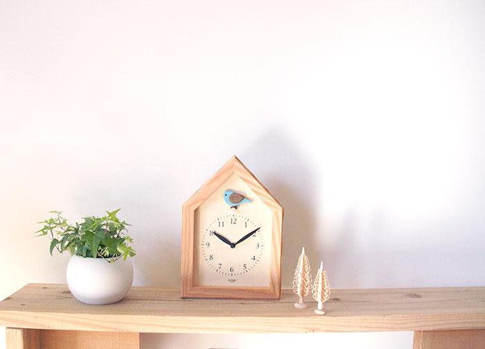 kicori/置き時計